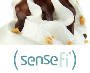 sensefi-Button